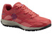 Columbia Conspiracy IV  multifunctionele schoenen Dames rood